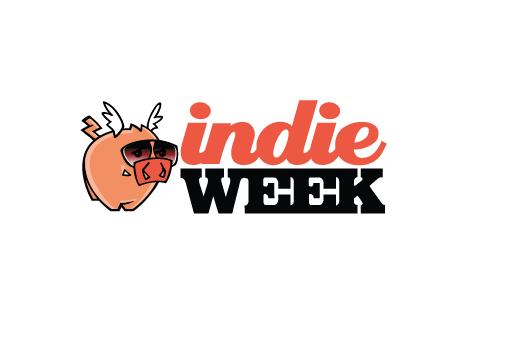 IndieWeek LOGO